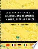 葡萄酒, 啤酒和果汁中微生物及沉淀物图册