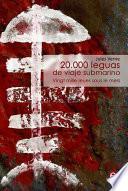 libro 20.000 Leguas De Viaje Submarino/vingt Mille Leues Sous Le Mers