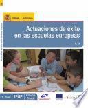 Actuaciones De éxito En Las Escuelas Europeas