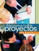 libro Administración De Proyectos