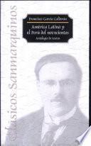 libro América Latina Y El Perú Del Novecientos