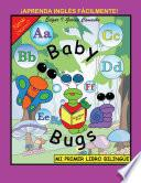 libro Baby Bugs