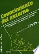 libro Conocimiento Del Entorno