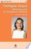 libro Contagiad Alegria/ Spread Joy