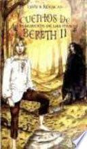 libro Cuentos De Bereth Ii. La Maldición De Las Musas
