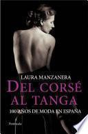 libro Del Corsé Al Tanga