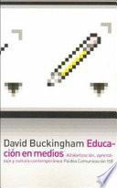 libro Educación En Medios
