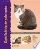 libro Gato Exótico De Pelo Corto