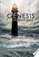 libro Génesis Del Liderazgo