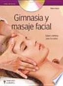 libro Gimnasia Y Masaje Facial (+dvd)