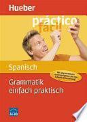 libro Grammatik Einfach Praktisch – Spanisch