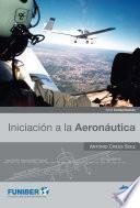 libro Iniciación A La Aeronáutica