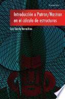 libro Introducción A Patran Nastran En El Cálculo De Estructuras