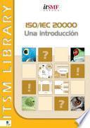 libro Iso/iec 20000   Una Introducción