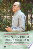 libro Iván Núñez Prieto
