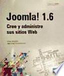 libro Joomla! 1.6