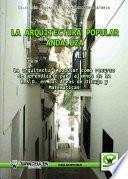libro La Arquitectura Popular Andaluza