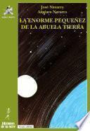libro La Enorme Pequeñez De La Abuela Tierra