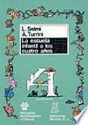 libro La Escuela Infantil A Los Cuatro Años