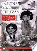 libro La Luna De Las Cerezas Rojas