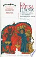 La Papisa Juana.