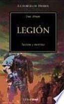 libro Legión