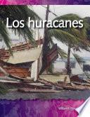 libro Los Huracanes