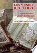 libro Los Mundos Del Libro