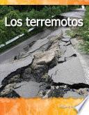 libro Los Terremotos (earthquakes)