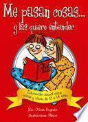 libro Me Pasan Cosas...