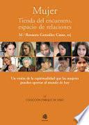 libro Mujer/ Woman