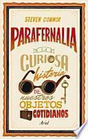 libro Parafernalia