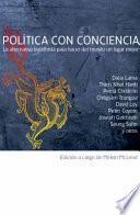 libro Política Con Conciencia