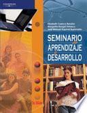 libro Seminario De Aprendizaje Y Desarrollo