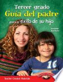 libro Tercer Grado Guía Del Padre Para El éxito De Su Hijo (third Grade Parent Guide For Your Ch