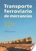 libro Transporte Ferroviario De Mercancias