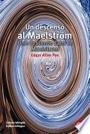 libro Un Descenso Al Maesltröm/unes Descente Dans Le Maelstrom