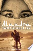 libro Alandra
