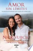 libro Amor Sin Límites