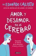 libro Amor Y Desamor En El Cerebro