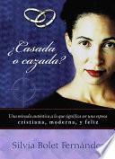 libro Casada O Cazada?
