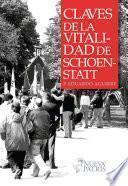 libro Claves De La Vitalidad De Schoenstatt