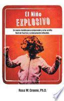 libro El Nio Explosivo