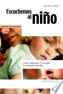 libro Escuchemos Al Niño