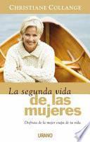 libro La Segunda Vida De Las Mujeres