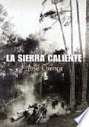 libro La Sierra Caliente