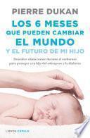 libro Los 6 Meses Que Pueden Cambiar El Mundo