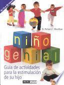 libro Niño Genial