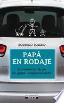 libro Papá En Rodaje