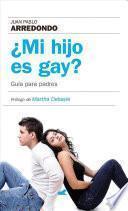 libro Spa Mi Hijo Es Gay